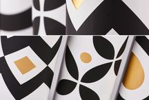 Oil Branding & Packaging / Branding e packaging di oli