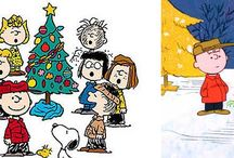 Christmas & Holidays / by Cheri Emery
