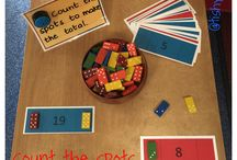 maths continuous provision eyfs