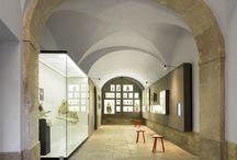 Zámek Krnov / Long-term gathering of inspiration for long-term project of château Krnov