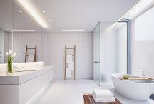 l o f t  |   bathroom