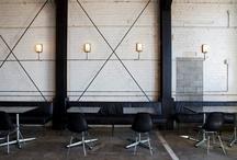 Design stuff & spaces