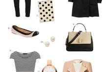 work clothes/ropa de trabajo