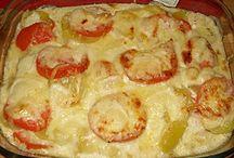 Bucatareala!!! / Idei de preparate culinare.