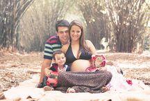 Ideas fotografía embarazadas