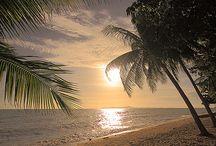 Destinations | BEACHES