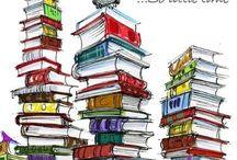 att utvecklas genom läsning