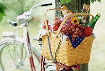 Baskets / by Betsy Strmiska