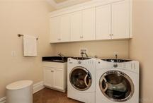 Spaces | Laundry