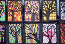 Art Unit Ideas