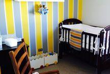Mi Deco / Mis espacios, diseños y creaciones para la decoración del hogar.