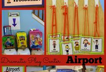 School: Vliegveld kleuters