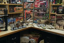 Star Wars The Toys