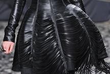 beautiful black