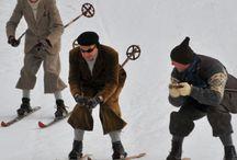 #La Skieda - Le origini