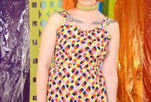 Katie Jones X Beyond Retro