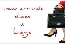 Shoes & bags Autumn - Winter '15 -'16
