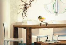 dinnig table
