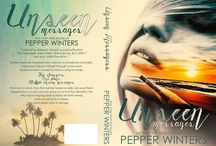 Author Pepper Winters
