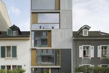 apartments & residences