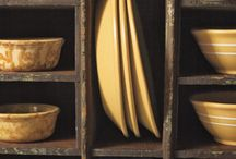 Mustard... / by Gail Napoliton Wilson
