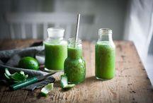 Grönsaksjuicer