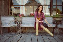 Ramblin' Rose Fall 2014 Lookbook