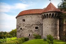 Tallinnassa tapahtuu / Viron pääkaupunki Tallinna on vireä tapahtumakaupunki: kulttuuri- ja kaupunkifestivaalit, taide- ja urheilutapahtumat. Tauluun päivittyy lähiviikkojen kiintoisia tapahtumia.