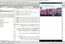 All about ANDROID - TUTORIALS with video and source code free for developers. / All about Android TUTORIALS with video and source code free for developers. Please subscribe to https://www.youtube.com/channel/UCtDPbPkC-4RrfKv7L8il7pA Thank You