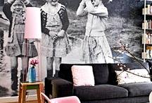 Photos to wallpaper