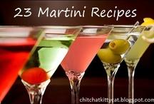 martini night / just some ideas