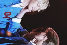 sebaek; heaven is a place on earth with you