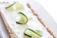 Rawkstar / Raw food dishes