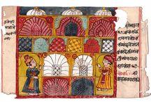 india antique