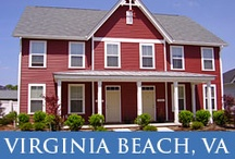 Virginia / by Christine Mollette