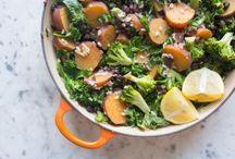 Lean food recipes