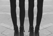 """[walk tall] / """"Give a girl the right shoes, and she can conquer the world."""" Marilyn Monroe / by Kimi Rose"""