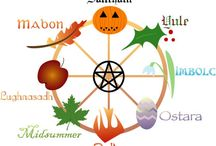 Wiccan/Pagan/Celtic