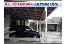 Telp/WA: 0813 4381 2803 Jasa Pasang Kanopi Sidoarjo