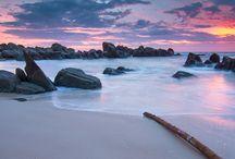 Rock Water Bay - Ke Ga Lighthouse