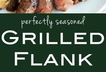 Beef Recipes / Beef recipes for dinner tonight–Backyard BBQs, grilling recipes, and more!