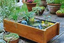 Container Water Features