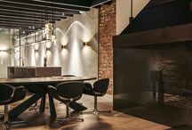 Lofts by CMI / Loft look for every city.
