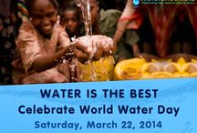 worldwaterday / by watercheck