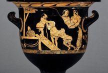 Vasos griegos