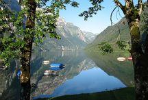 Travel Switzerland specials