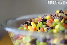 {Food} Cookout Eats