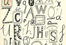 Typography and text