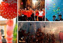 Fiestas Made in Spain / Las fiestas populares y tradicionales de España. Aprende su cultura y siéntete uno más de su comunidad