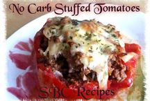 yummy recipes / healthy easy low- carb meals / by Katrice Jones